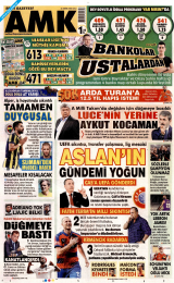 Açık Mert Korkusuz Gazetesi