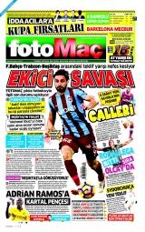 Foto Maç Gazetesi