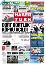 Haber Türk Gazetesi
