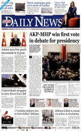 Daily News Gazetesi