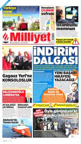 gazeteler