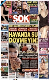 Şok Gazetesi