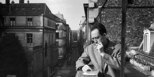 Camus ve Yabancı