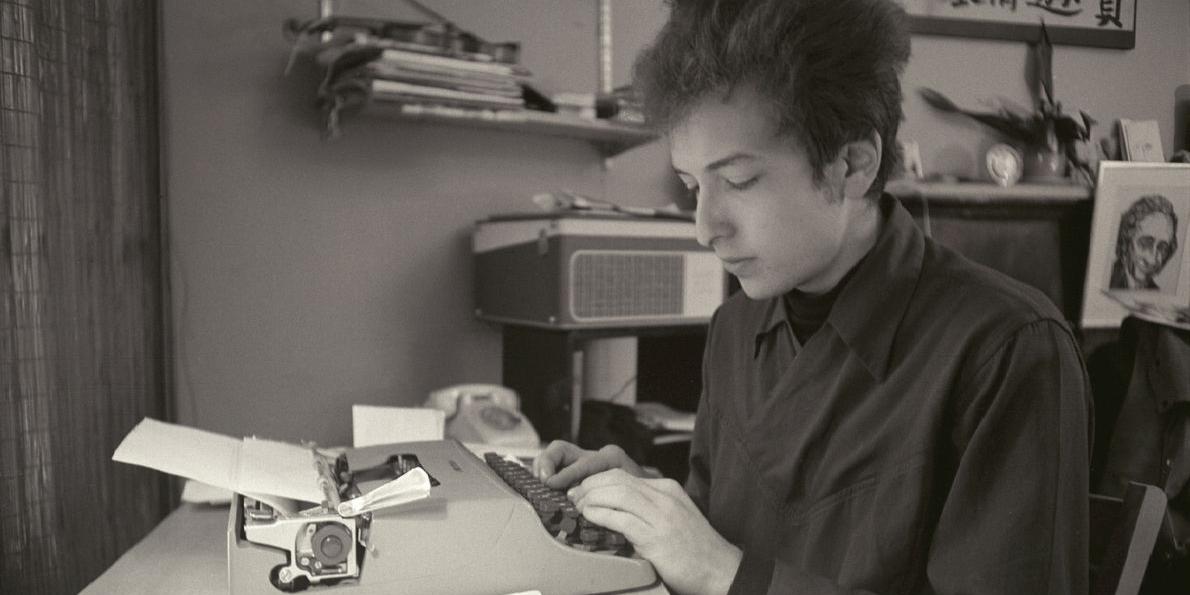 Bob Dylan ve Allen Ginsberg'in Amerika'sı