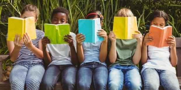 Çocuk kitaplarında çeviri ve diğer önemli şeyler