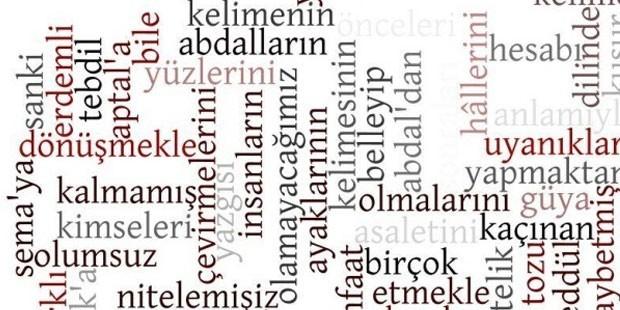 Türkçede M Ile Başlayan Sözcük Var Mı Yok Mu