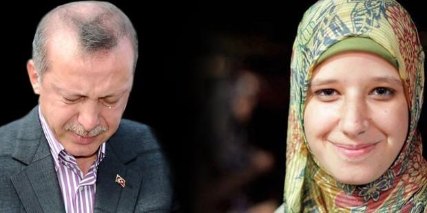 Esra Albayrak: Babam, İhvan liderinin kızı Esma'nın ölümüne ağladı