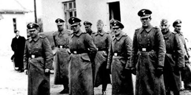 Almanya 30 Nazi Muhafızını Yargılayabilir