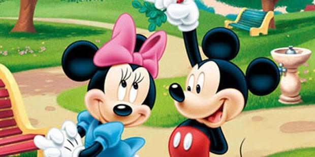 Mickey Mouseun Bilinmeyen Yönleri