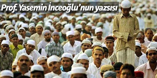 Hindistanın ötekileri Müslümanlar