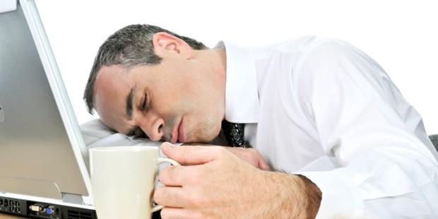 Yorgunluğun 5 sebebi