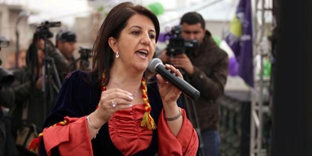 Pervin Buldan: Tansu Çiller'i özellikle bir kadın olduğu için ...