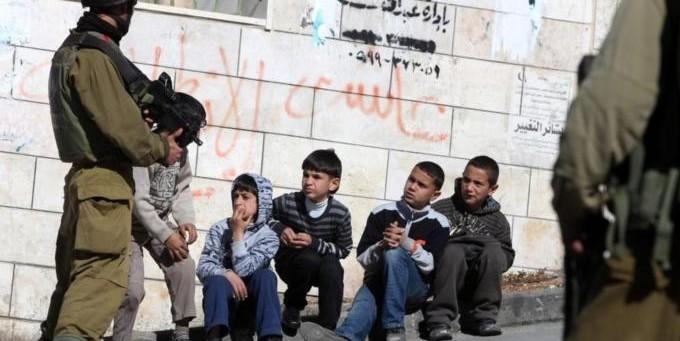 Yeni Şafak yazarı: Filistinli çocuklar İsrail askerlerini Erdoğan diye  bağırarak korkutuyor!