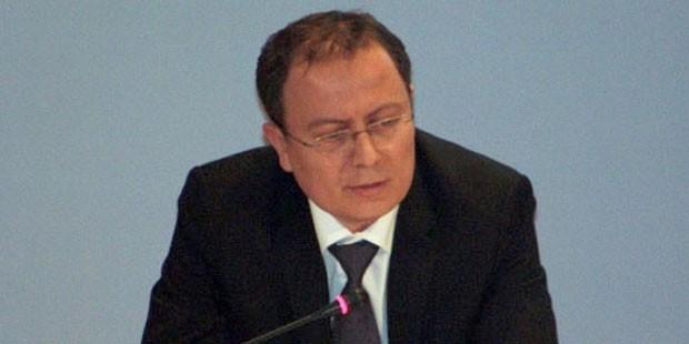 Terörle Mücadele Daire Başkanı açığa alındı