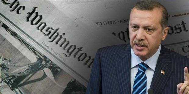 Washington Post: Yeni Türkiye, yolsuzluk kayıtlarının yayınlandığı YouTube'u kapatmak mı?