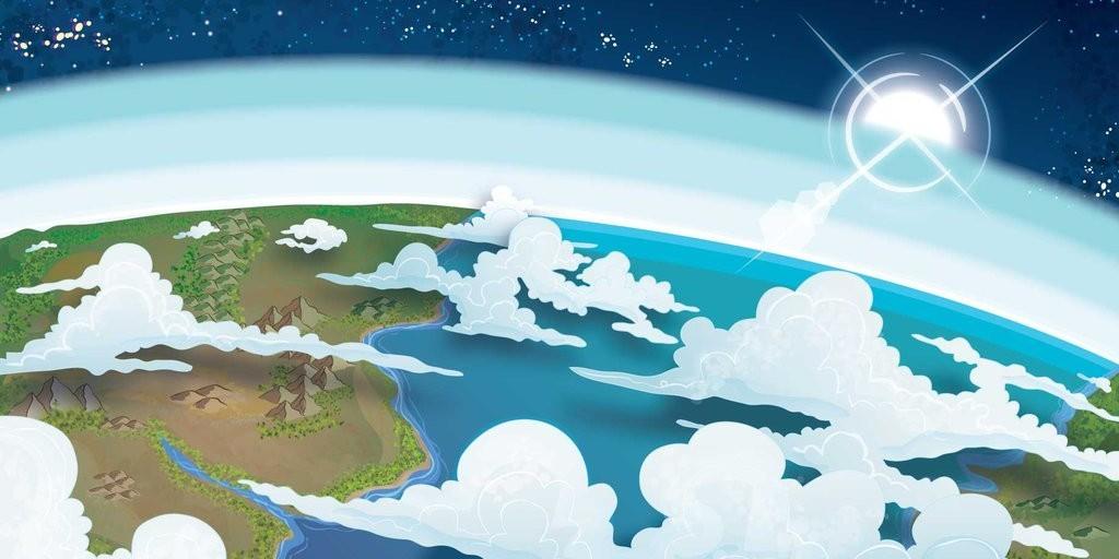 картинки озоновый слой круто, когда