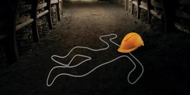 Güvenlik önlemi çalışması yapan işçi düşerek öldü