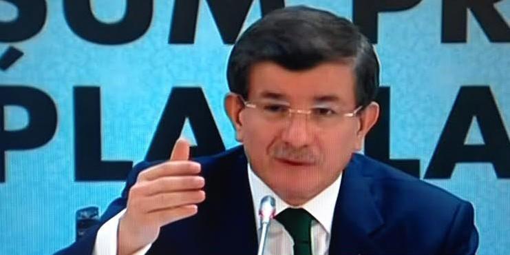 Akpnin 85 Kişilik Torpil Listesi Iddiası Başbakan Davutoğluna Soruldu
