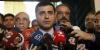 Demirtaş'tan Akdoğan'ın 'süreci zehirledi' sözlerine yanıt