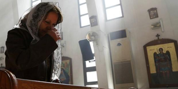 'IŞİD kaçırdığı 220 Süryani'nin 19'unu serbest bıraktı' iddiası