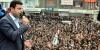 Demirtaş mitingine valilikten engel: Davutoğlu'nun mitingi var!