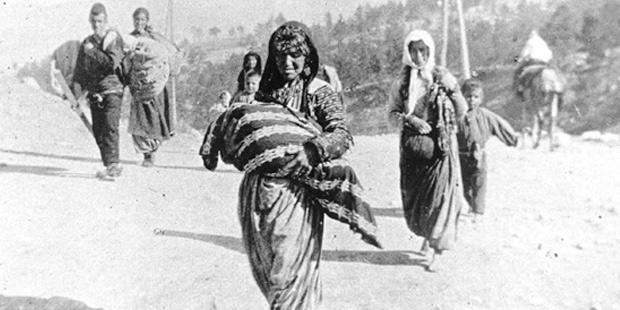 Kıbrıs Rum kesimi, 'Ermeni soykırımı' inkârını 'yasakladı'