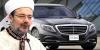 Cumhurbaşkanı Diyanet İşleri Başkanı sürprizini açıkladı: Yeni Mercedes!