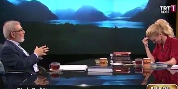 oral seks ve islam