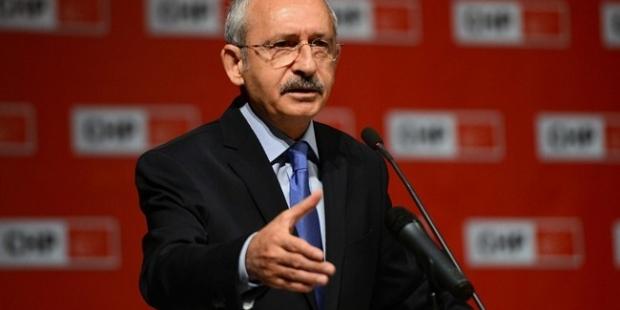 Kılıçdaroğlu: Terörü besleyenler, şarkılı türkülü mitingle terörle mücadele edileceğini sanıyor