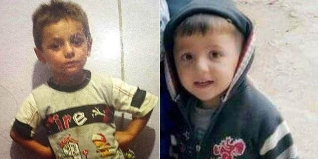 Tokat'ın Reşadiye ilçesinde kaybolan 2 çocuk için arama çalışmaları sürüyor