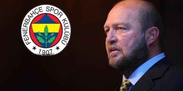 Mustafa Koç Beşiktaşlı Babası Rahmi Koça Rağmen Nasıl Fenerbahçeli