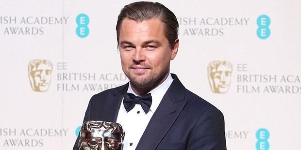 Leonardo Dicaprio Adım Adım Oscara Gidiyor Baftada Da En Iyi