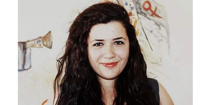 Heyecanlı Olduğu Için Tutuklanan Jinha Muhabiri Beritan Canözer