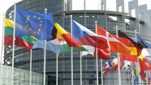 Avrupa Parlamentosu'nun Türkiye raporu kabul edildi