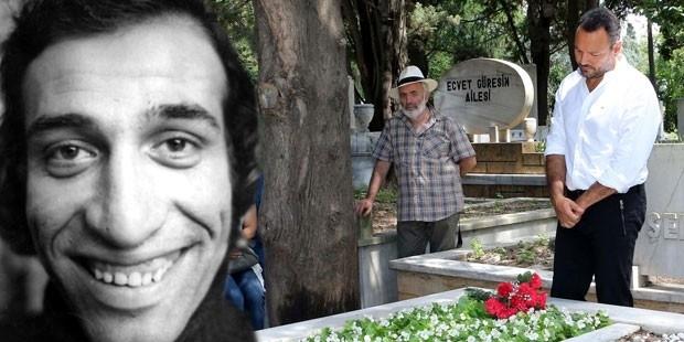 Kemal Sunal vefatının 16. yılında mezarı başında anıldı