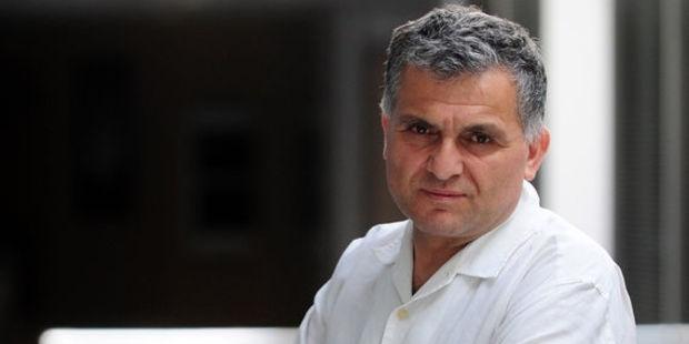 Ruşen Çakır: Beni 'Kürt düşmanı' göstermek isteyenlere meydanı bırakmam söz  konusu olamaz