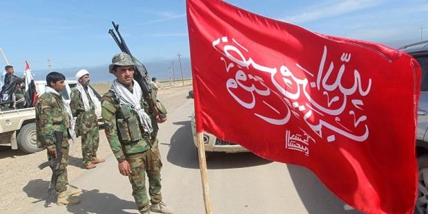 Irak: Şii milisler, Türkiye'ye rağmen Telafer'in kurtarılmasında yer alacak
