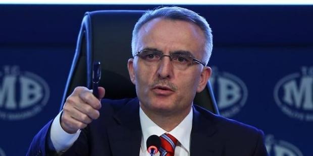 Maliye Bakanı, 'FETÖ'nün kasasından çıkan toplam parayı açıkladı