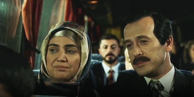 Reis filmi, Erdoğan'ın doğum gününde vizyona girecek
