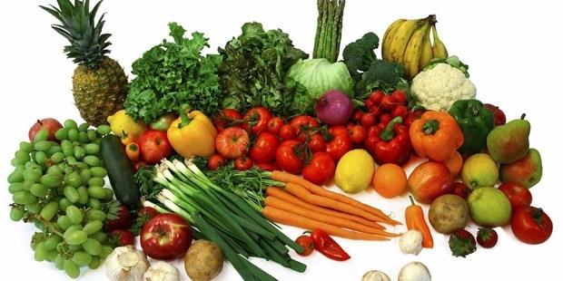 Mevsimine Gore Tuketilmesi Gereken Sebze Ve Meyveler
