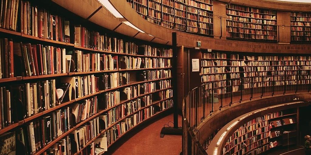 Türkiye'nin en iyi kütüphanesi açıklandı