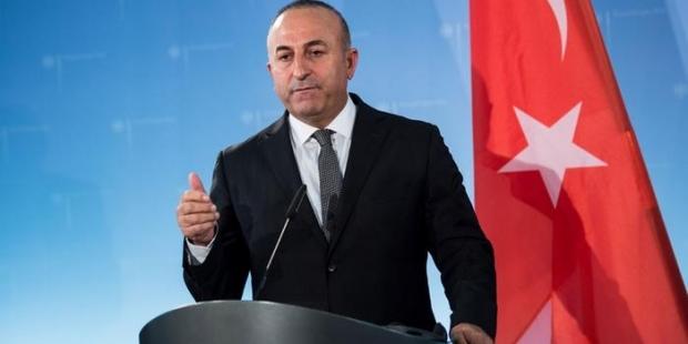 Dışişleri Bakanı Çavuşoğlu'ndan AB'ye: Müzakereleri durdurmak istiyorsanız durdurun!