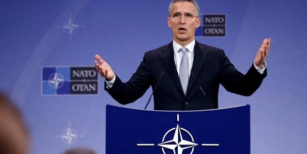 NATO Genel Sekreteri: Trump güvence verdi