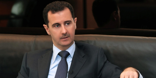CHP'li Balbay: Sevsek de sevmesek de Esad'ı muhatap almak zorundayız
