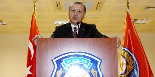 Erdoğan: Terör saldırıları Batıcı güçlerin ülkemizi parçalamaya yönelik attıkları adımlardır
