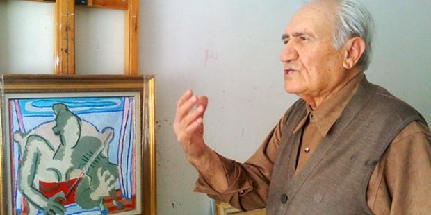Ressam Ve Sanat Tarihçisi Adnan Turani Uğurlandı