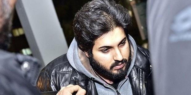 Reza Zarrab, ABD'de hâkim karşısına çıktı: Prozac kullanıyorum