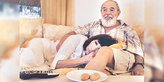 Gülriz Sururi, Engin Cezzar'ı böyle anlatmıştı: Hayat gelip geçiyor,  zamanın ve aşkınızın kıymetini bilin