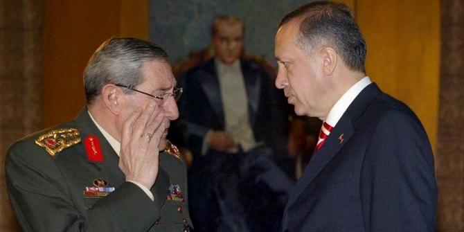 """Erdoğan'la Büyükanıt'ın Dolmabahçe görüşmesi ve Rus uçağı krizinin aslı bilinmeden 15 Temmuz çözülemez"""""""