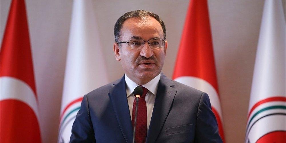 AB Bakanı: Almanya'nın kararı demokratik değerlere aykırı 83
